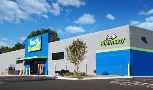 折扣零售商Fred's关闭了129家商店并进行清仓销售