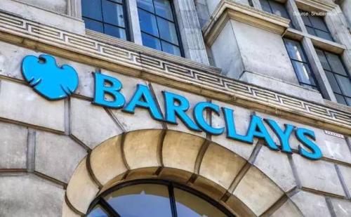 Citadel股权执行主管加入巴克莱银行