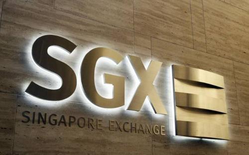 新加坡交易所在关闭前推出Nifty指数继任者