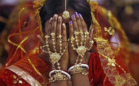 由于价格创下历史新高 印度黄金需求可能跌至三年低点