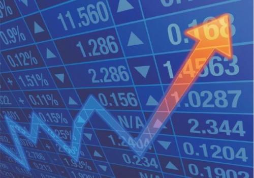 是银行股价跌至两位数 这是五年来的首次