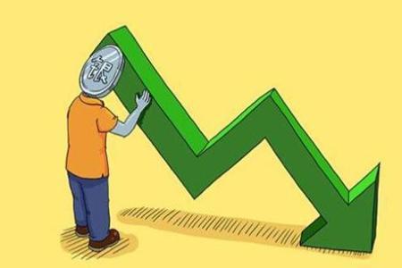 债务沉重的公司股价暴跌 拖累贷方
