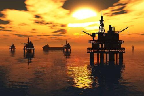 随着原油价格反弹 卢比下跌18美分至69点46美元兑换美元