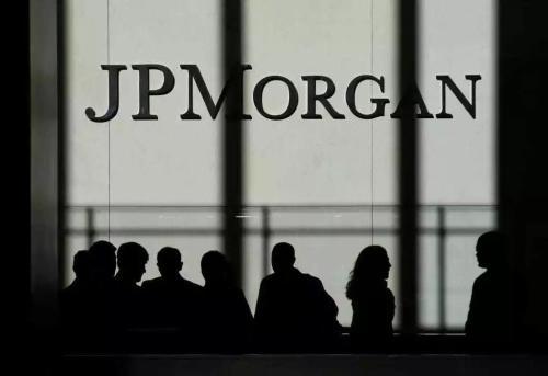 摩根大通的技术主管离开了分析公司的角色