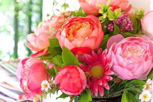 令人惊叹的超级花的鲜花将在南加州到达