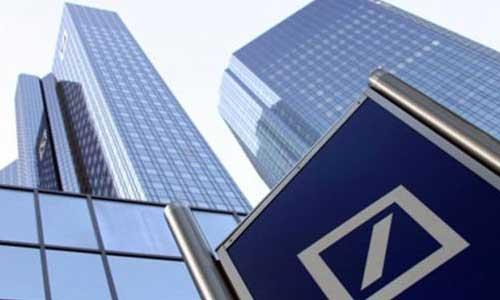 液化网选聘德意志银行为技术总监