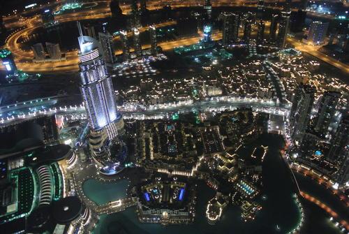 迪拜证券交易所对OMX的收购遭到拒绝