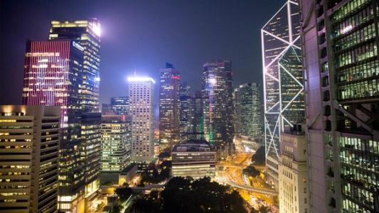 扩大香港业务是扩大Trading Technologies全球业务的最新举措