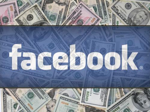 Facebook正在接近印度这个巨大的机会