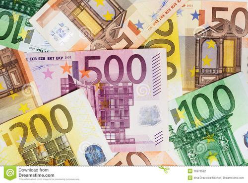 移动欧元清算的成本不是理论上的