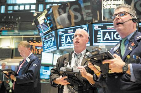 JonesTrading为股票团队增加了六位交易员