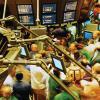 银行和资产管理公司将被要求在电子平台上交易某些场外衍生品