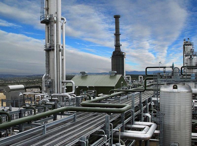 Chart Industries正准备迎接大规模的LNG浪潮