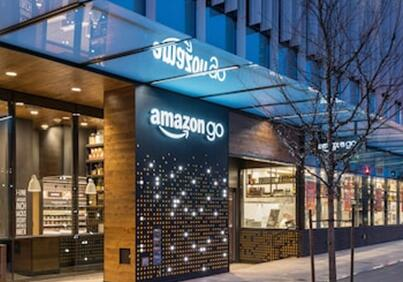 亚马逊Go的第一家纽约商店也是第一家接受现金的商店