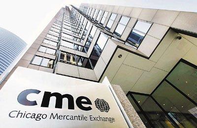 芝加哥商品交易所集团已决定在年底前关闭其位于伦敦的交易所和结算所