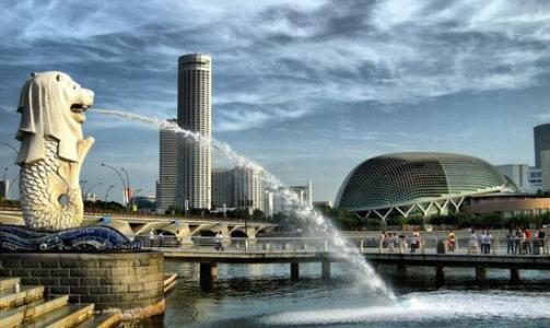 新加坡公布了新的国际商品衍生品交易计划