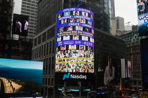 纳斯达克即将开启新的美国股市
