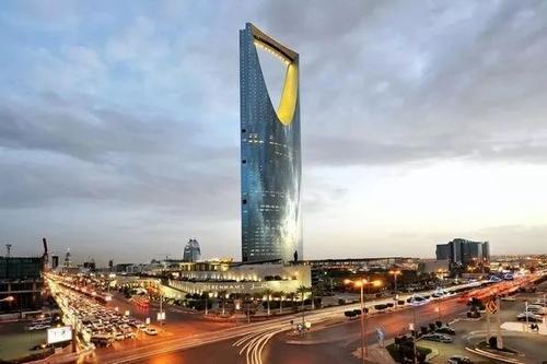 摩根士丹利和德意志银行提供沙特股票的掉期交易