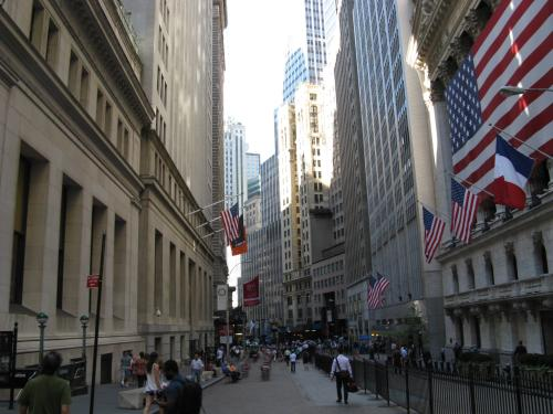 新的美国汇总工具优先考虑流动性