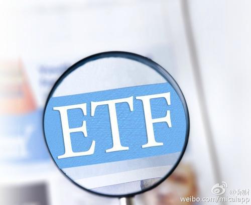 ETF现在管理的资产超过28,500亿欧元占全球所有集体投资资产的7%