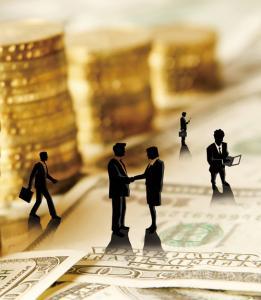大型投资银行在初始保证金要求之前完成风险降低试点
