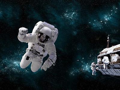 去太空可能不会给你带来癌症但是有很多问题需要考虑