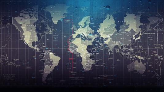 从商业上可获得的高分辨率卫星图像预测道路网络