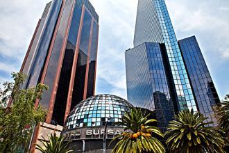 海外投资者墨西哥衍生品交易所升级