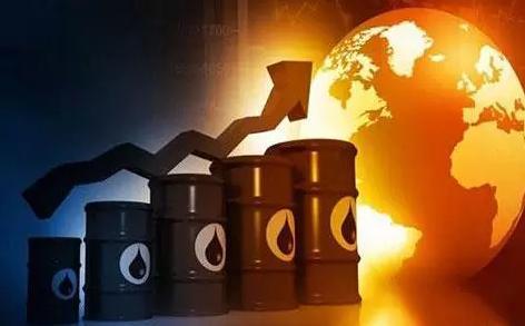美国股市下跌 原油上涨0.3% 但制造业放缓上限