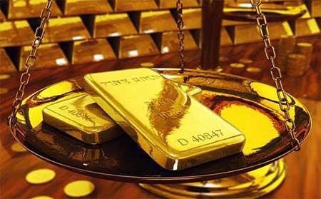 在关注美联储的美国数据公布后黄金盘整