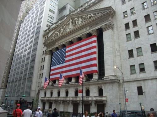 新的场地将进一步破坏美国股市