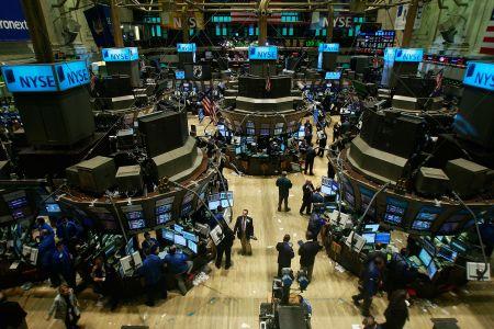 纽约证券交易所将提供亚毫秒级的市场数据