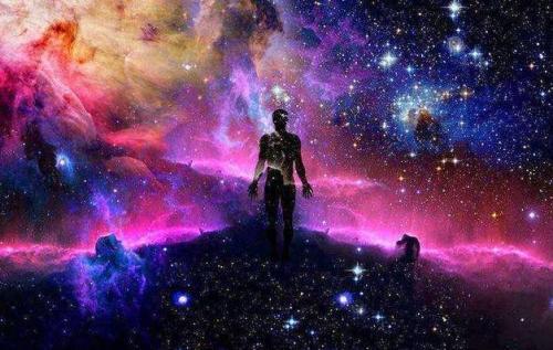 宇宙中是否只有我们一个人 这是最古老、最深刻的存在问题之�