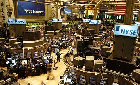 美国证券交易委员会投票使美欧更接近衍生品等值