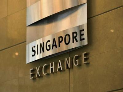 新加坡交易所旨在通过减小尺寸来提高流动性