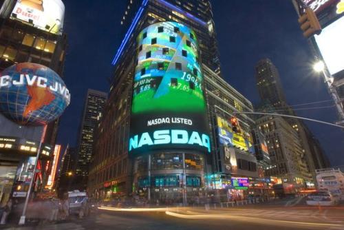 全球交易所集团纳斯达克OMX参与巴西合作谈判