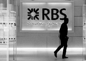 苏格兰皇家银行向大客户收取期货交易的现金抵押品