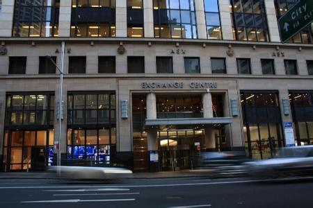 多伦多吸引了高频交易商提供同地交易