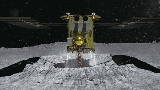美国宇航局呼吁公民科学家帮助小行星着陆