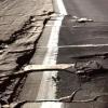 地球嘎嘎作响的里奇克雷斯特地震使土地重新排列了几英尺