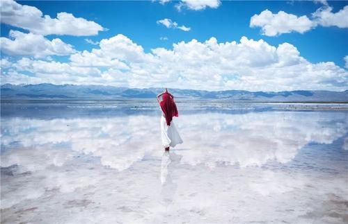 世界上只有三分之一的长河自由奔跑