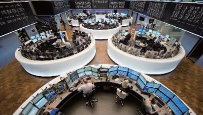 德意志交易所通过Tradegate股权推动零售业务