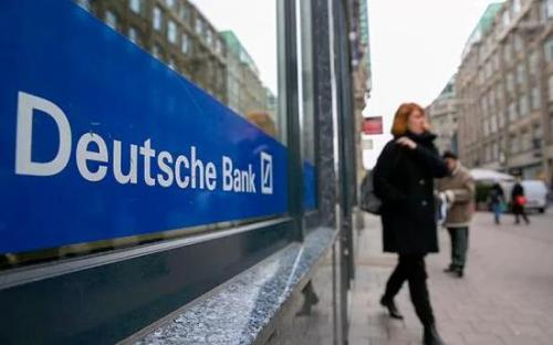 德意志银行将斯坦穆勒推荐为亚洲首席执行官