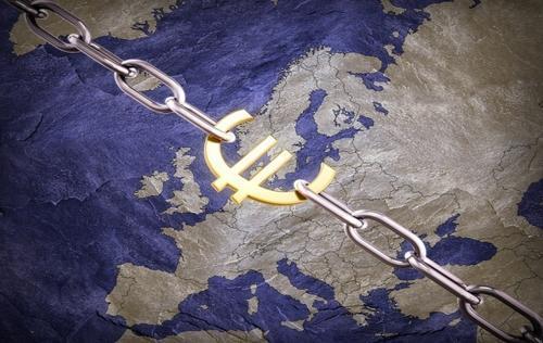 欧洲电子债券交易正在慢慢恢复
