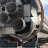 美国宇航局正在赠送阿波罗时代的土星火箭
