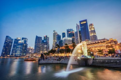 新加坡已宣布计划发行多达五个数字银行牌照
