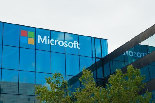 GE和微软扩大合作伙伴关系 以加速IIoT的采用