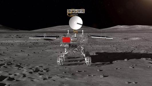 Chandrayaan-2任务将部署印度首个月球着陆器