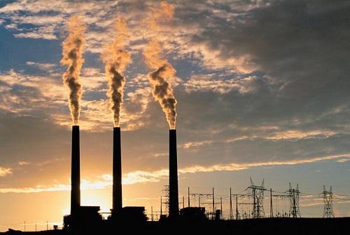 新模型證實了現代時代前所未有的大氣碳水平