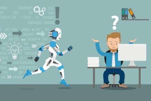 人工智能技术将成为人类历史上第四次科技革命的核心驱动力